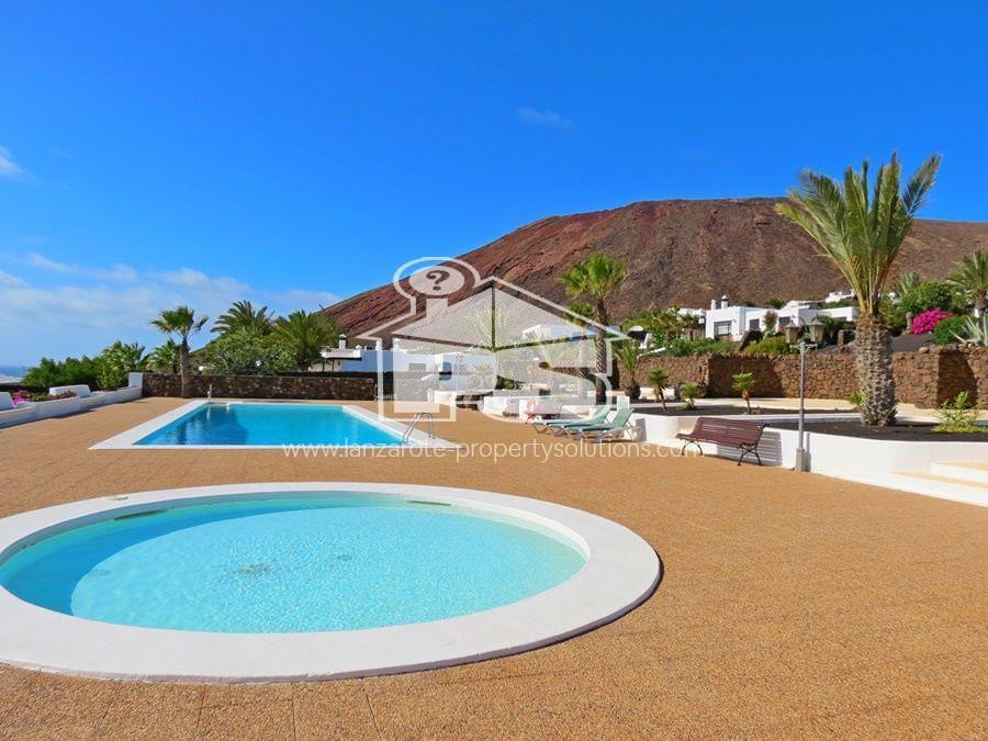 3 Bedroom Villa for sale in Playa Blanca | Lanzarote ...