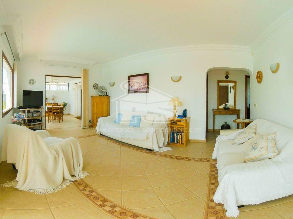 4 Bedroom Villa for sale in Playa Blanca | Lanzarote ...