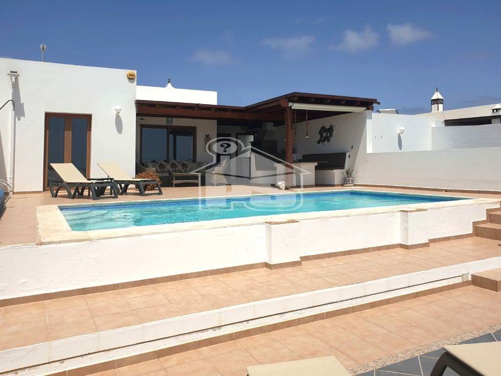 Property for sale in Playa Blanca Lanzarote